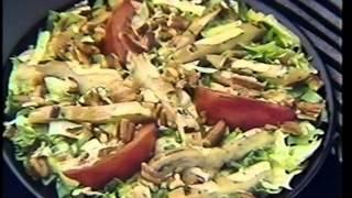 Bon Temps Poulet Salad