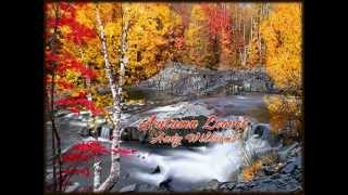 Autumn Leaves - Andy Williams