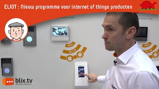 Eliot: The Internet of Things by Bticino
