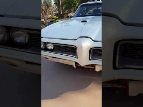 Video of '68 GTO - LGOS