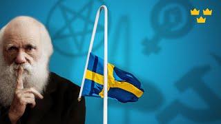 BÖRJAN TILL VISHET | Hur hamnade Sverige upp och ner?