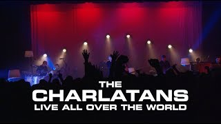 The Charlatans - North Country Boy (live from North By Northwich)