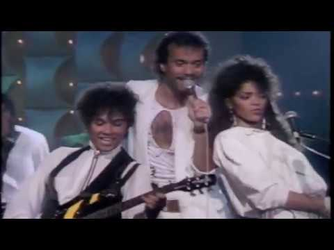 Shalamar - Dancing In The Sheets (Live On Solid Gold Show #185)