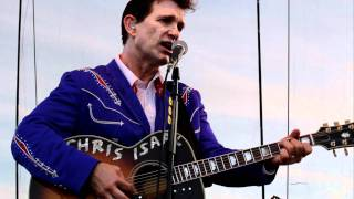 Chris Isaak Ring of Fire