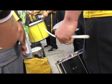 """""""Percusión Barra Amsterdam vs Torque"""" Barra: Barra Amsterdam • Club: Peñarol"""