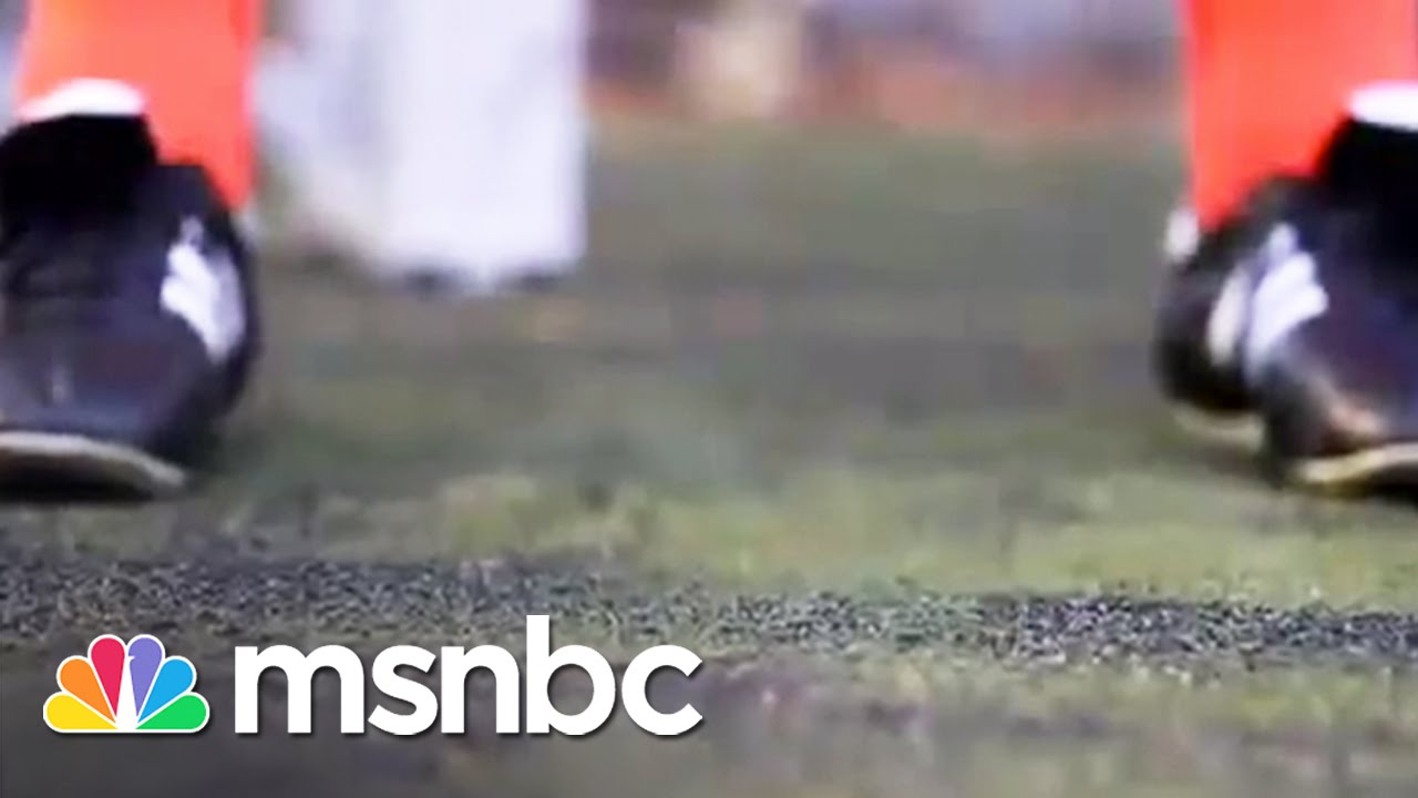 EXCLUSIVE: How Safe Is Artificial Turf?   msnbc thumbnail