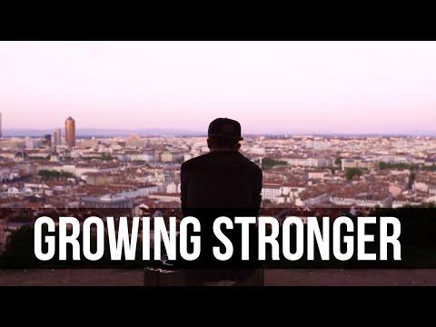 Clip Growing Stronger de Whist