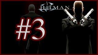 Hitman: Blood Money Walkthrough Part 3 - A Vintage Year (Pt.1)