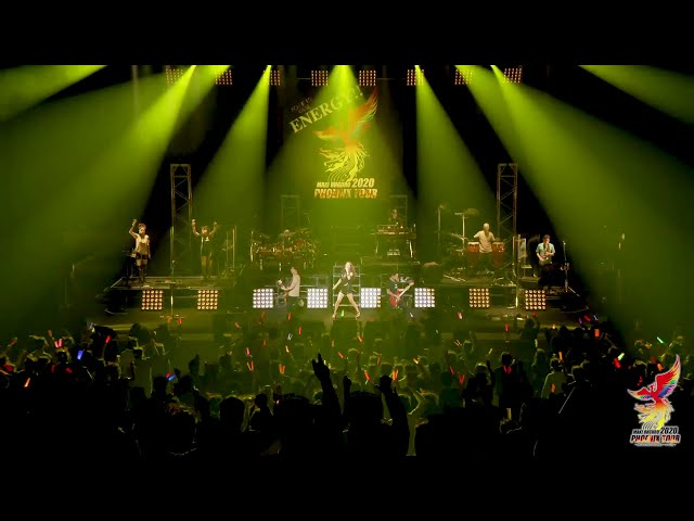 「MAKI OHGURO 2020 PHOENIX TOUR 〜待たせた分だけ100倍返し―っっ!!!〜」開催コメント 第3弾