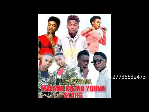 Download MALAWI RISING YOUNGSTARS -DJChizzariana HD Mp4 3GP Video and MP3