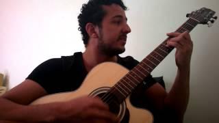 Caçador de Mim 14Bis - Cover F.Andrade