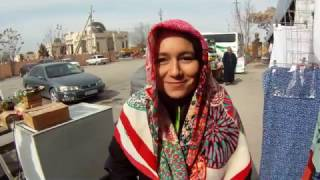 A weekend in Shymkent & Turkistan