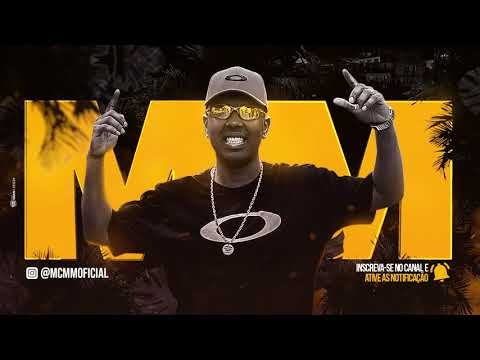 MC MM - Quem Ama Demais, Sofre Demais (Áudio Oficial) DJ Biel Beats