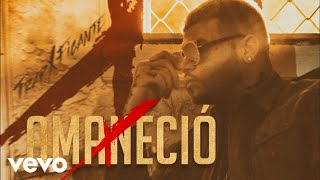 Amaneció (Audio) - Farruko  (Video)