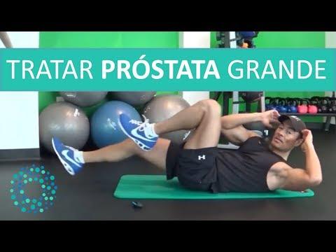 La cirugía con láser para eliminar el adenoma de próstata Moscú