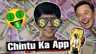 Coding Wala Chintu | Chintu App Developer | Funny Video | Est Entertainment
