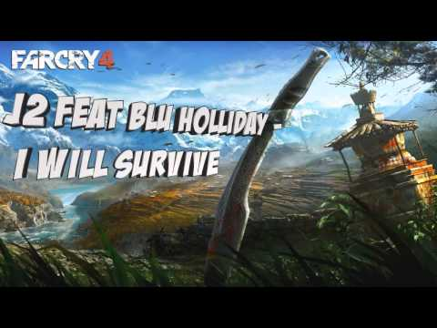 I Will Survive (Song) by J2 and Blu Holliday