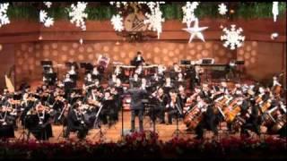 Sibelius 5,  MVT 1