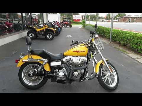 2006 Harley-Davidson Dyna™ Super Glide® Custom in Sanford, Florida - Video 1