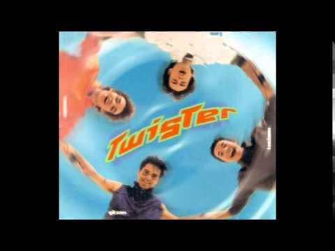 Twister   40 graus