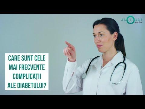 Ce analize vor să predea pentru diagnosticul de diabet zaharat