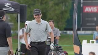 Canada's Junior Skills Challenge crowns six golf champions