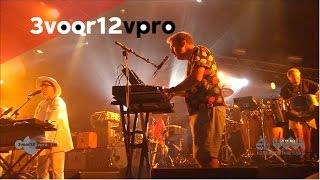 Hot Chip - live @ Lowlands 2015