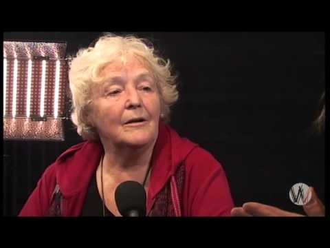 Iteke Weeda houdt lezing voor ondernemers in Dronten