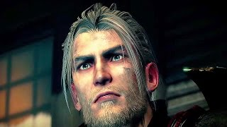 NIOH Extended Gameplay Trailer (PS4 2017)