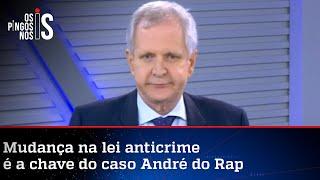 Augusto Nunes: É preciso parar de falar
