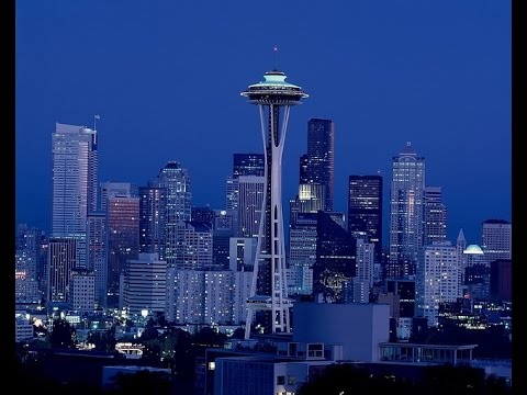 Video Top 10 Must See Tourist Places in Washington | Attractions of America