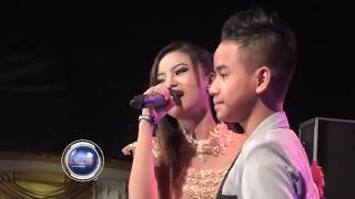 Semakin Cinta - Rahma Ft Harnawa NEW BINTANG YENILA GADING REJO