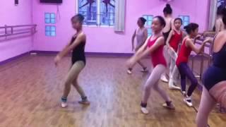 Latihan Ballet 2 VID 20160314 WA0001