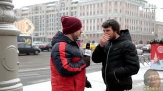 Бодибилдер Хабиб Нурмагомедов  MMAMEMS  (480p)