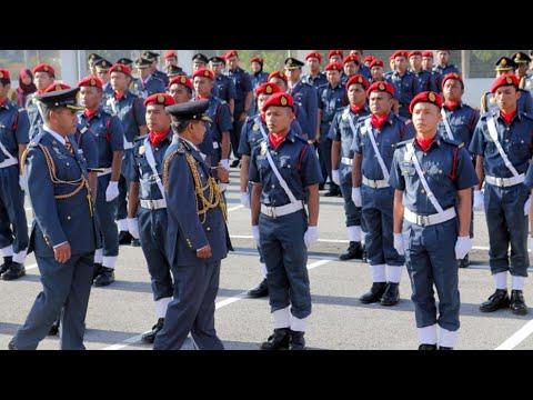 Kelayakan untuk berkerjaya dalam Jabatan Bomba & Penyelamat Malaysia