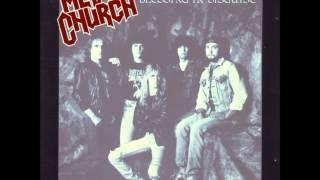 "Metal Church ""Blessing In Disguise"" (FULL ALBUM) [HD]"