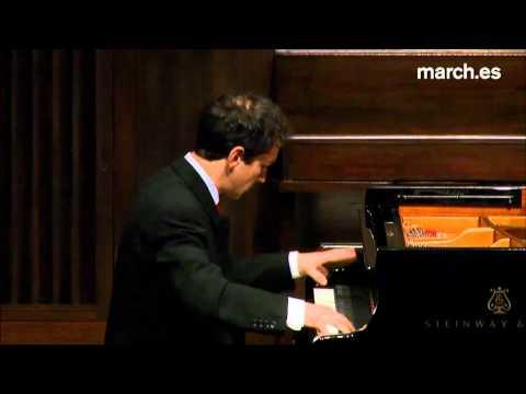 play video:Yoram Ish-Hurwitz playing Liszt: Vallée d'Obermann - © 2011 Fundación Juan March