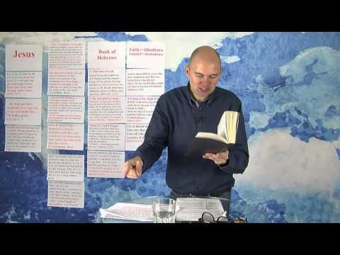 Lekcija 15 – Novi i stari zavet