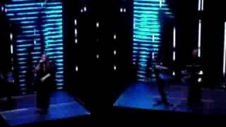 YAZ - Tuesday (live in L.A. 2008)