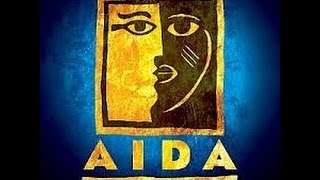 Aida The Musical On Broadway - BBC Review & Adam Pascal Interview