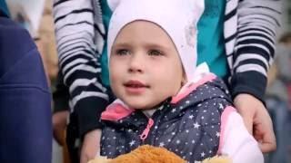 В «Гармонии» города Михайловска прошёл самый долгожданный для ребят праздник — День защиты детей.