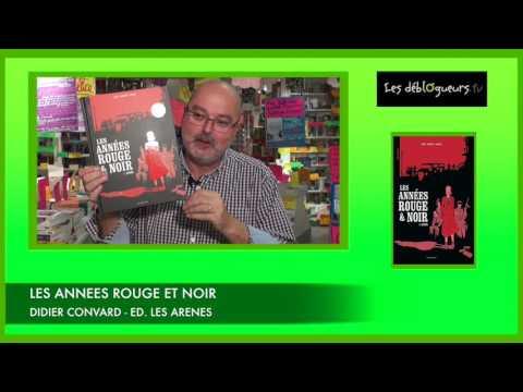 Vidéo de Gérard Delteil