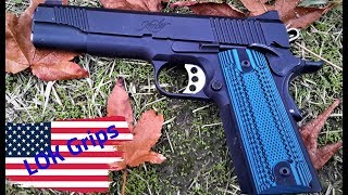 lok grips 1911 - Free video search site - Findclip Net