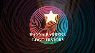 Hanna Barbera Logo History