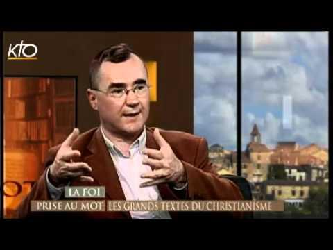 Les grands textes du christianisme