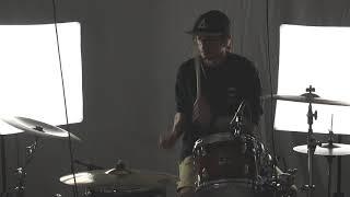 Bad Decisions   Bastille (Drum Cover)
