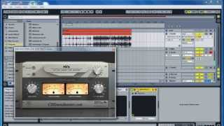 Two FREE *MUST HAVE* Tape VST Plugins