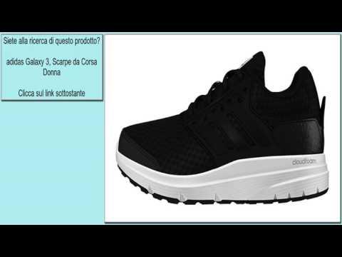 adidas Galaxy 3, Scarpe da Corsa Donna