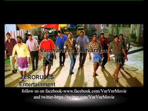 vanavarayan vallavaran Viduda Ponnungale Venam video songs exclusive by zero rules entertainment