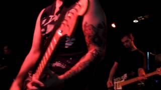 Leftover Crack -I-Suicide (A Better Way)-I-@ Brass Mug Tampa Bay , Fl 12/29/12